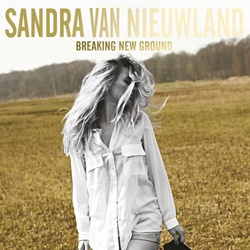 Breaking New Ground Sandra van Nieuwland