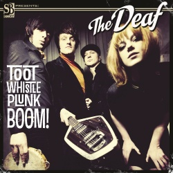 Toot Whistle Plunk Boom! The Deaf