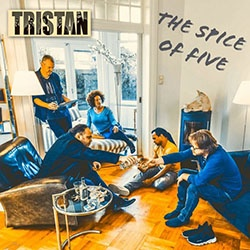 Spice Of Five Tristan